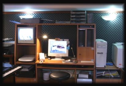 Sala Pre-produzione
